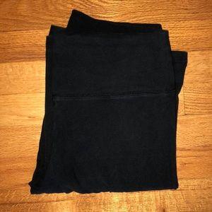 Aerie flare leg yoga pants, size Large Long